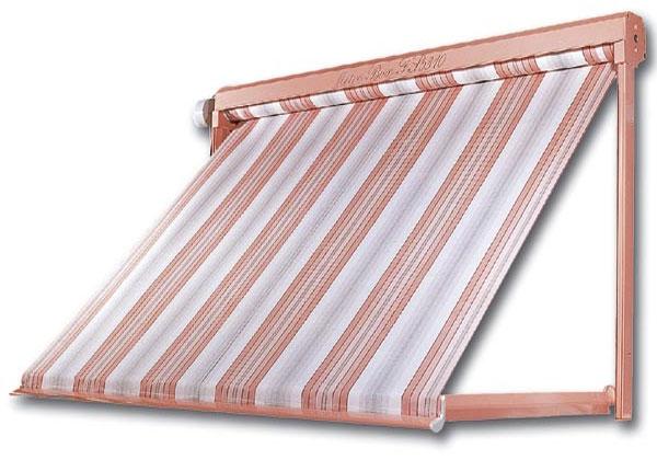 Balkónová markýza METRO BOX